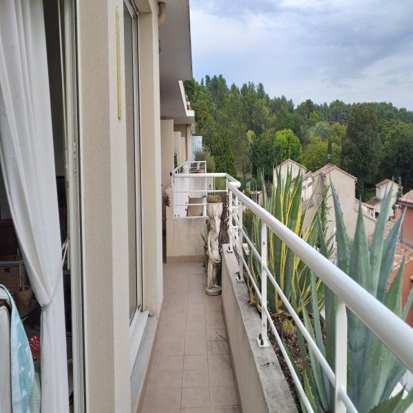 Offres de location Appartement Saint-Rémy-de-Provence 13210