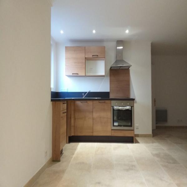 Offres de location Appartement Graveson 13690