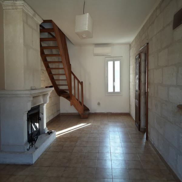 Offres de location Maison Beaucaire 30300