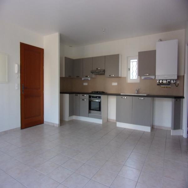 Offres de vente Appartement Saint-Rémy-de-Provence 13210