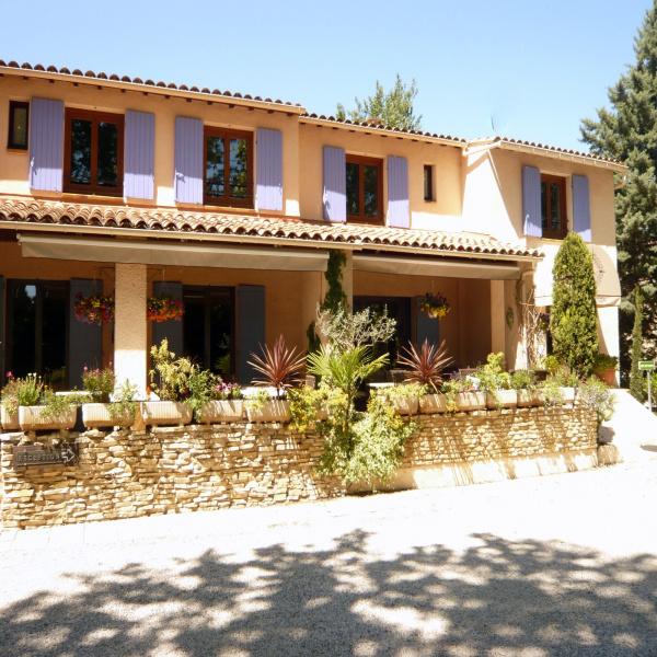 Offres de vente Propriete Saint-Rémy-de-Provence 13210