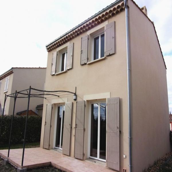 Offres de vente Villa Graveson 13690