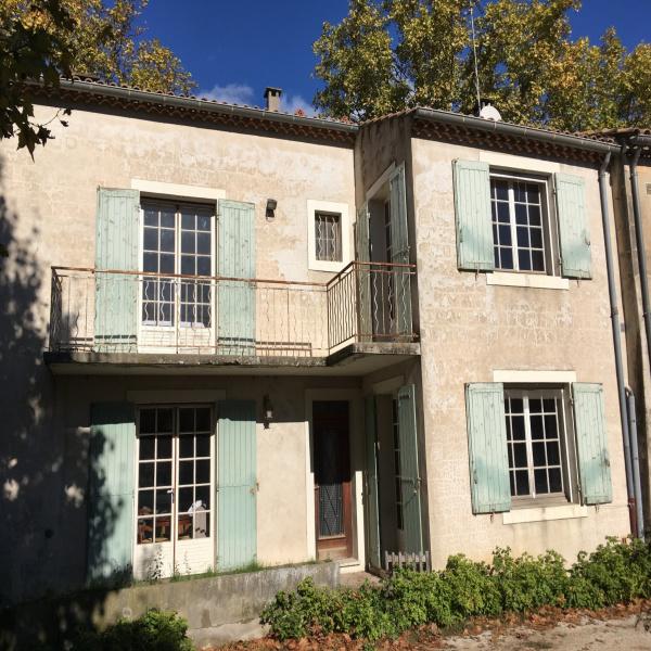 Offres de vente Maison de village Saint-Étienne-du-Grès 13103