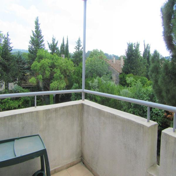 Offres de location Appartement Saint-Étienne-du-Grès 13103