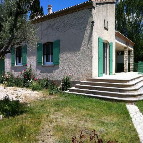 Offres de location Maison Saint-Étienne-du-Grès 13103