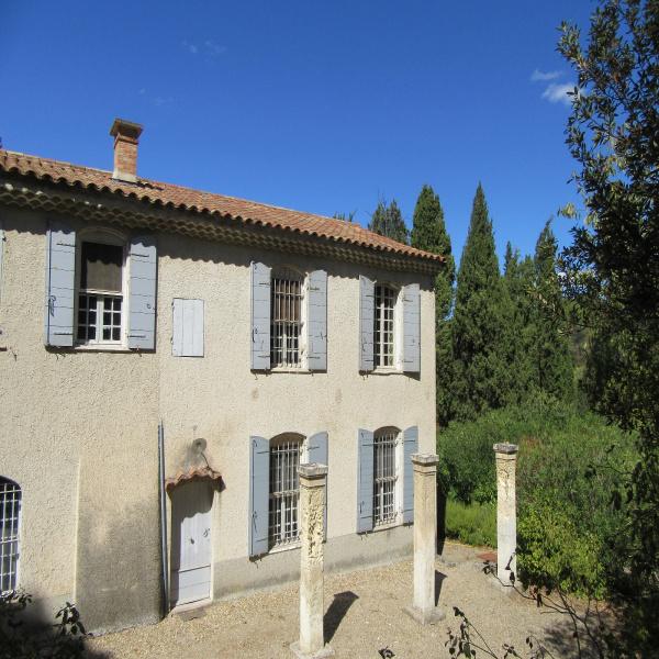 Offres de vente Mas Saint-Rémy-de-Provence 13210
