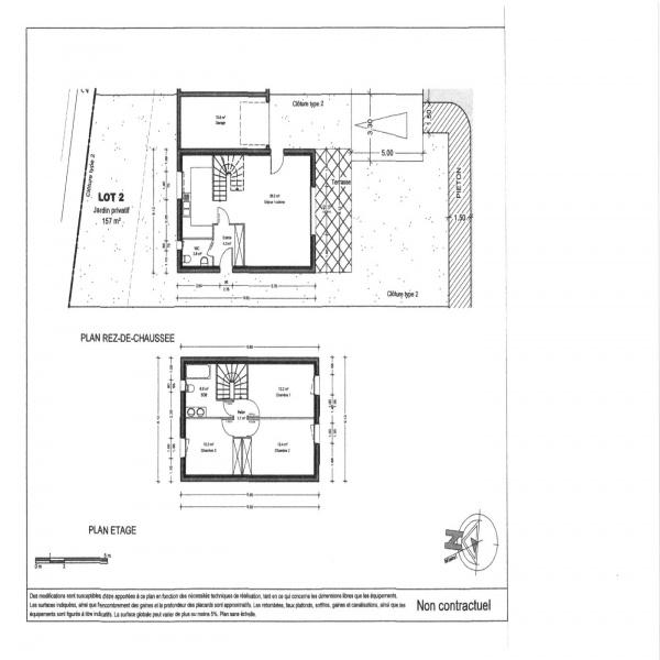 Offres de vente Villa Maussane-les-Alpilles 13520