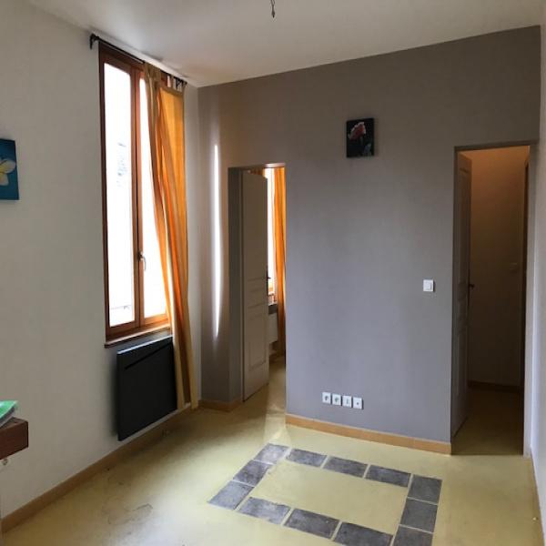 Offres de location Appartement Beaucaire 30300