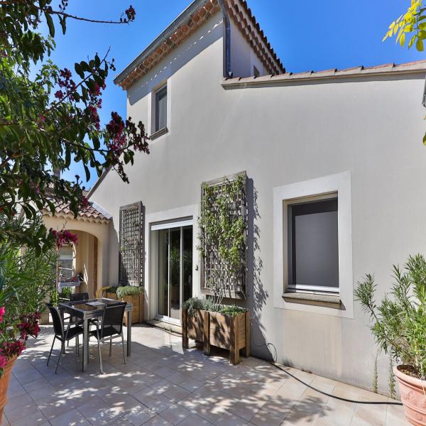 Offres de vente Maison Graveson 13690