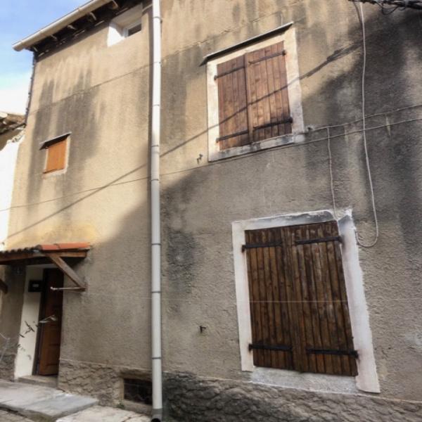 Offres de location Maison Barbentane 13570