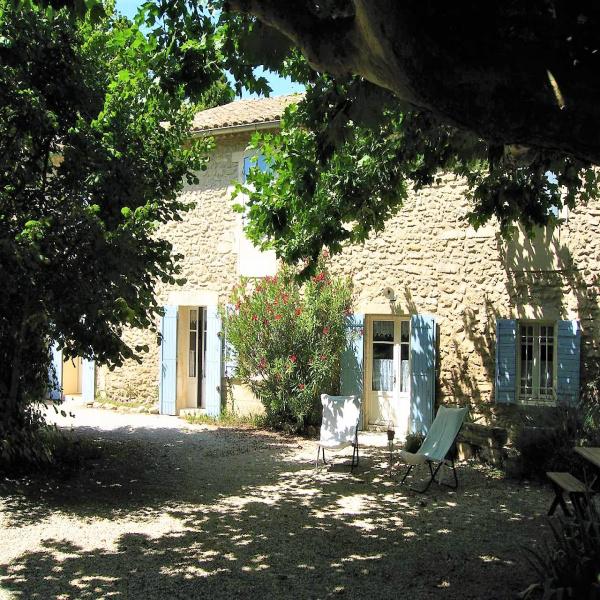 Offres de location Mas Saint-Rémy-de-Provence 13210