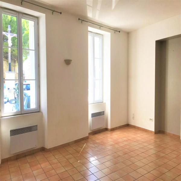 Offres de vente Appartement Graveson 13690