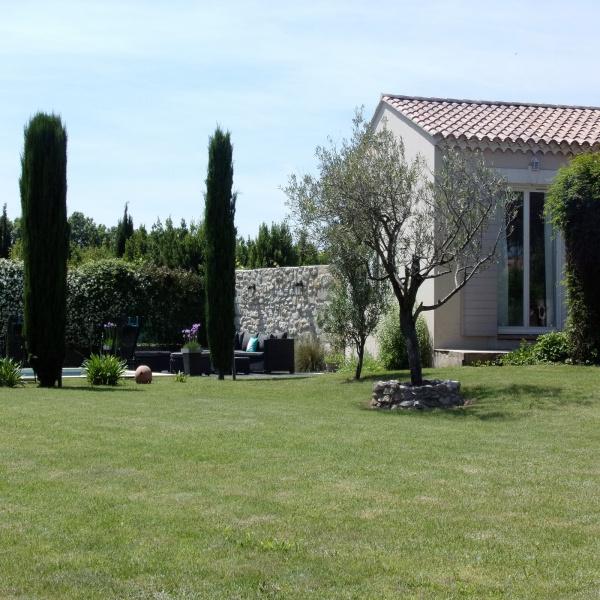 Offres de vente Maison Mas-Blanc-des-Alpilles 13103