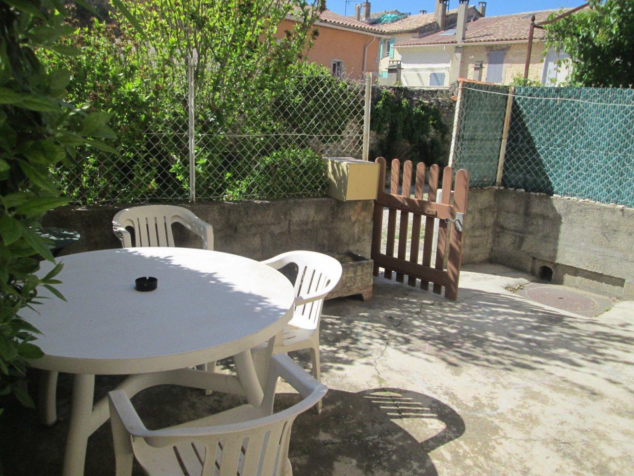 Location maison de village avec jardin - Location maison avec jardin ...