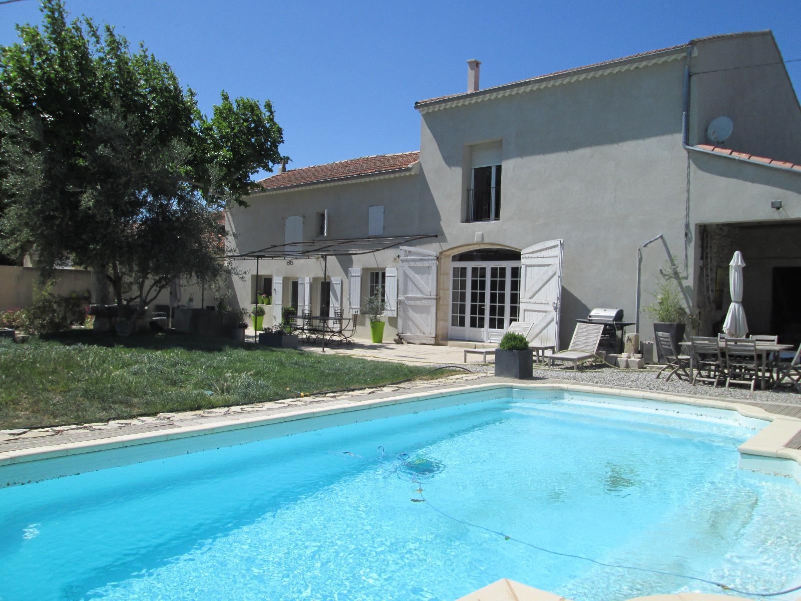 Offres de vente Mas Châteaurenard 13160