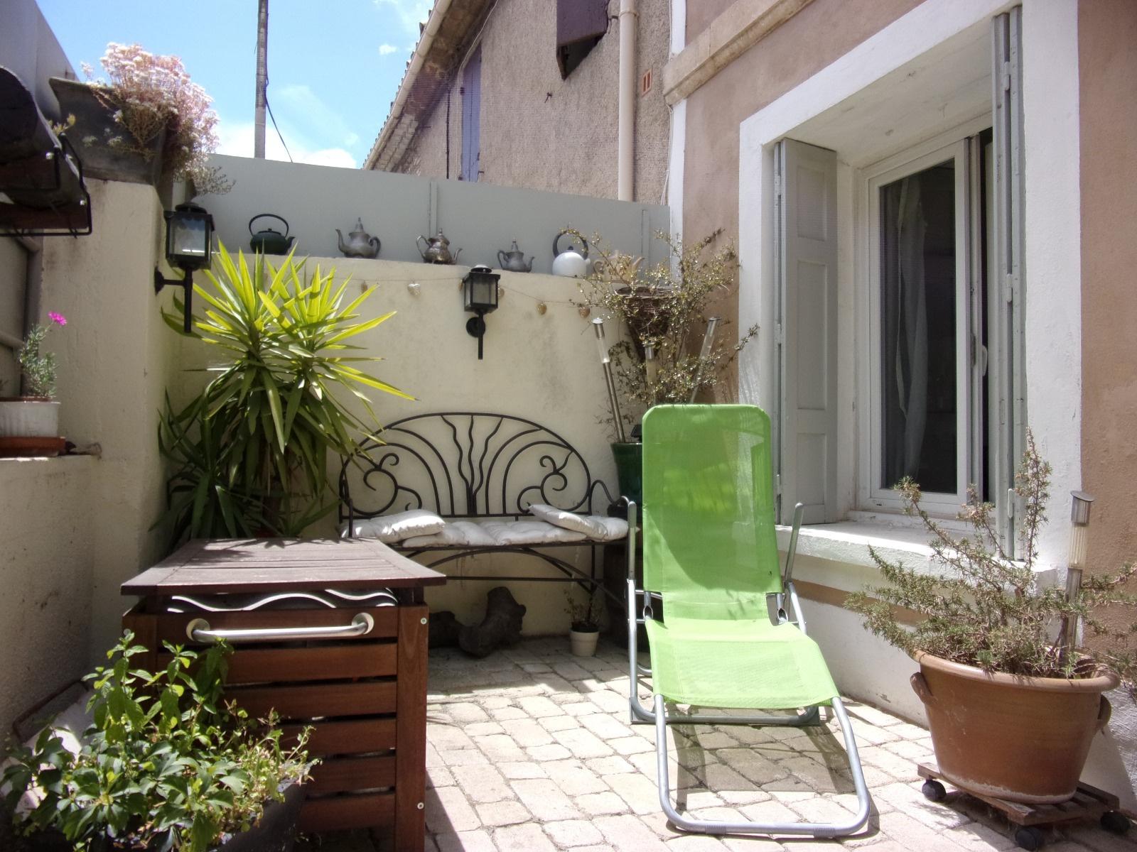 Offres de vente Maison Saint-Rémy-de-Provence 13210