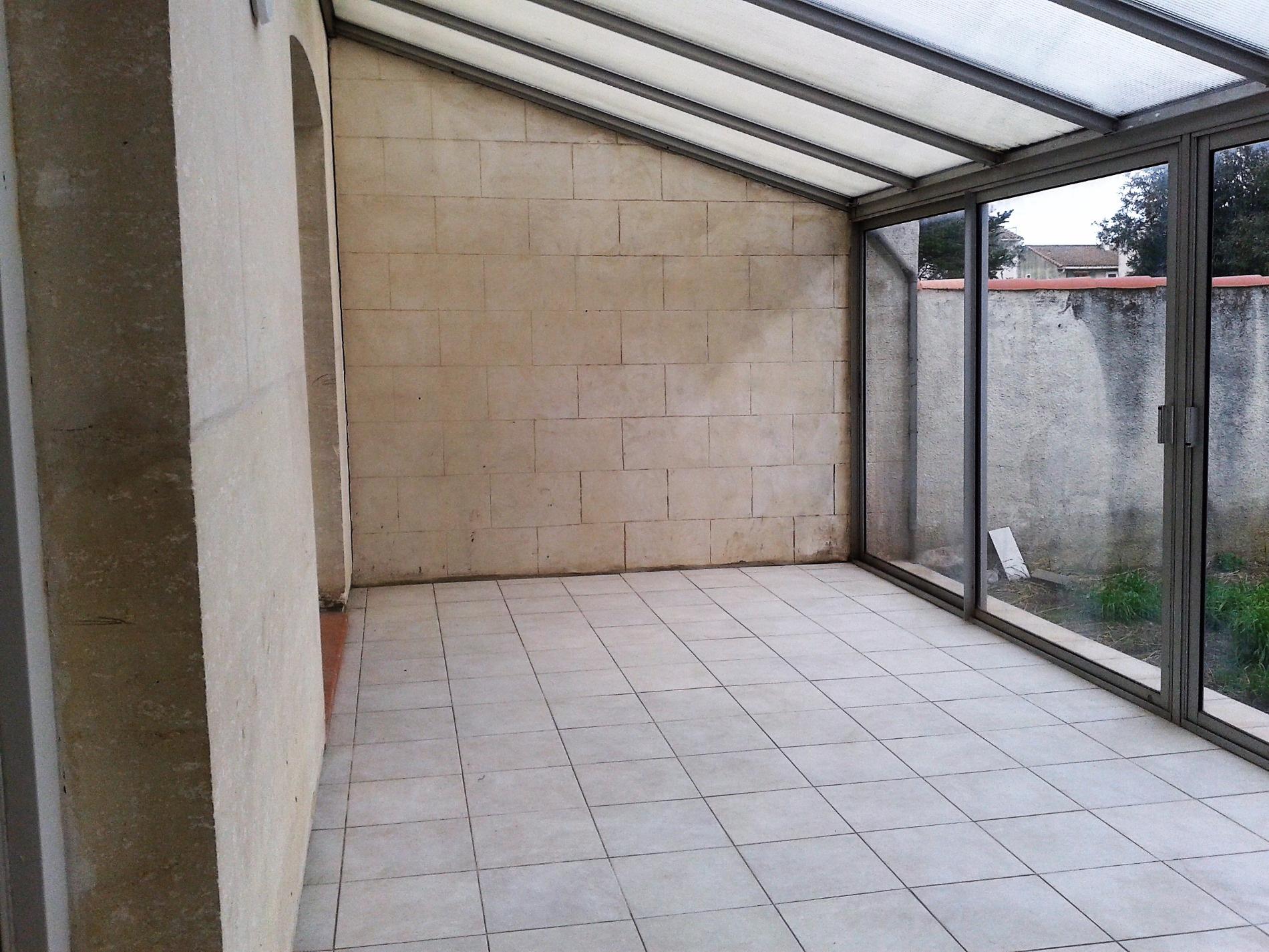 Location lotissement calme maison r nov e t4 avec jardin for Location garage 77