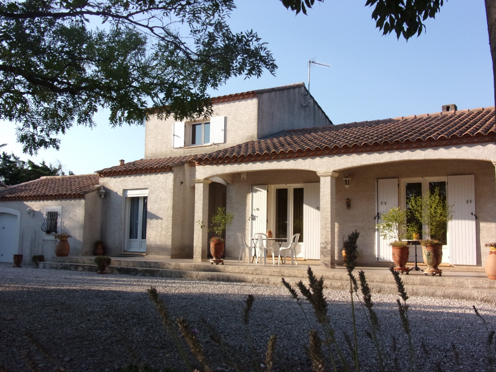 Offres de vente Villa Saint-Étienne-du-Grès 13103