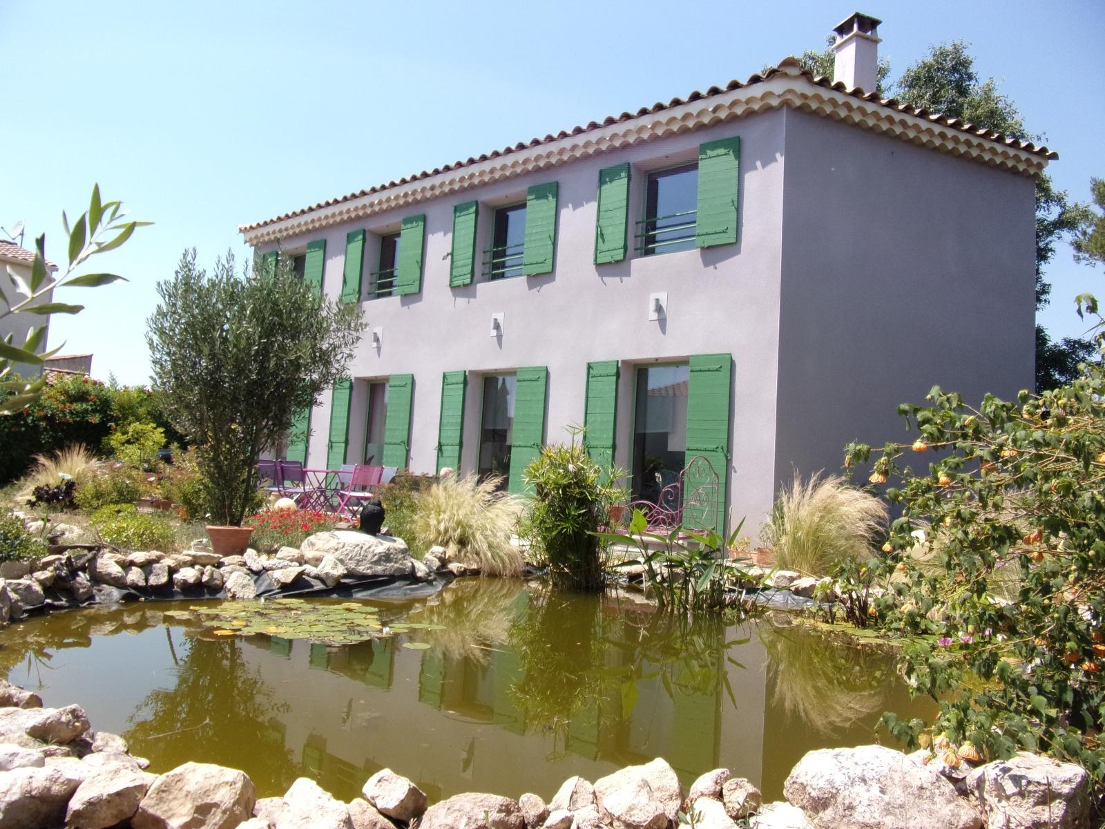 Offres de vente Maison Fontvieille 13990