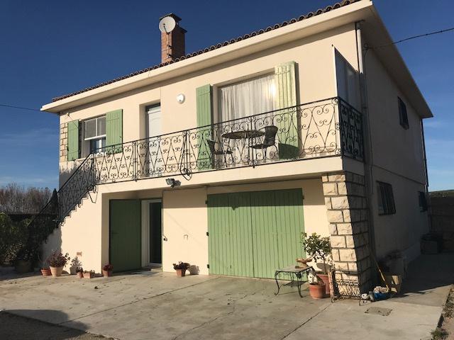 Offres de location Maison Fontvieille 13990