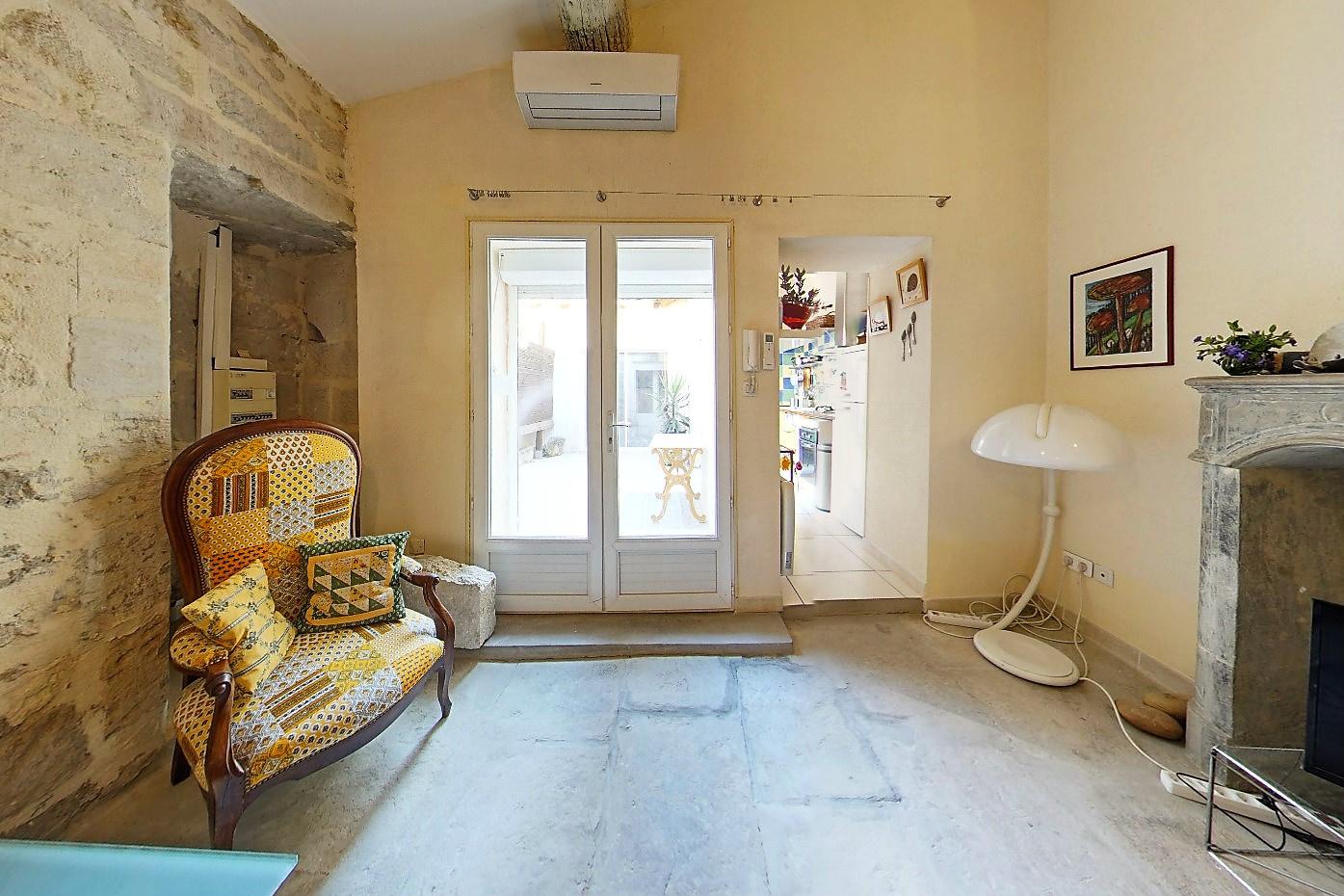 Offres de location Appartement Barbentane 13570